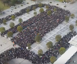 Comiket Crowd Control