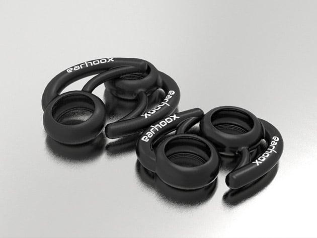 Deal: Earhoox for Apple Earbuds