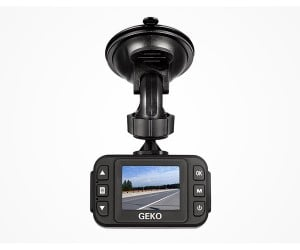 Deal: GEKO Full-HD Dash Cam