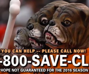 Help Save the Cleveland Browns