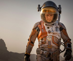 Honest Trailer: The Martian