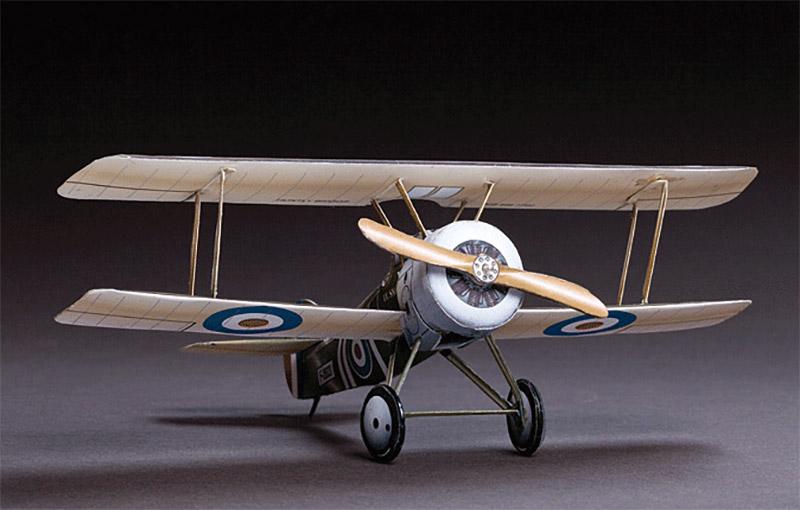 Huntly's Paper Warplanes