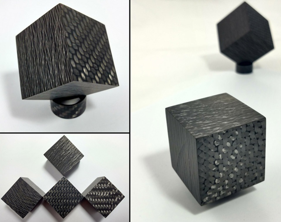 The Infinity Cube