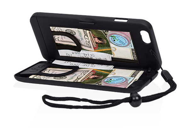 Deal: eyn iPhone Wallet Case