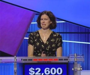 Jeopardy Bloopers