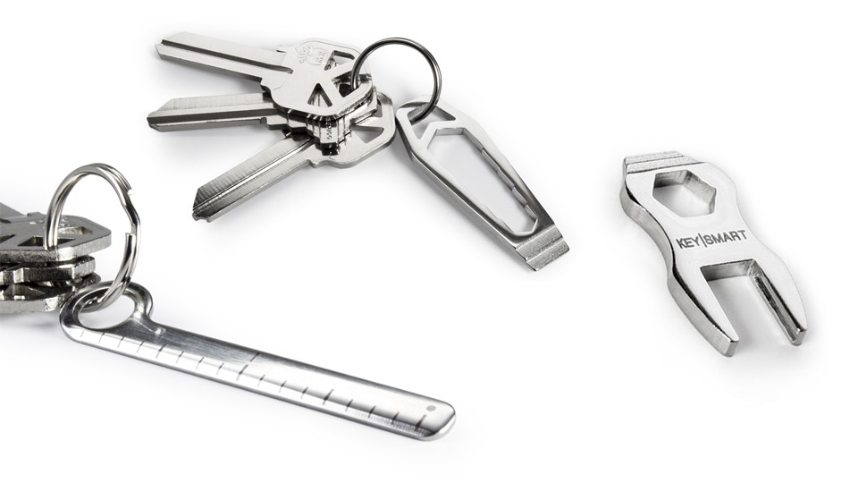 Deal: KeySmart Nano Tool 3 Pack