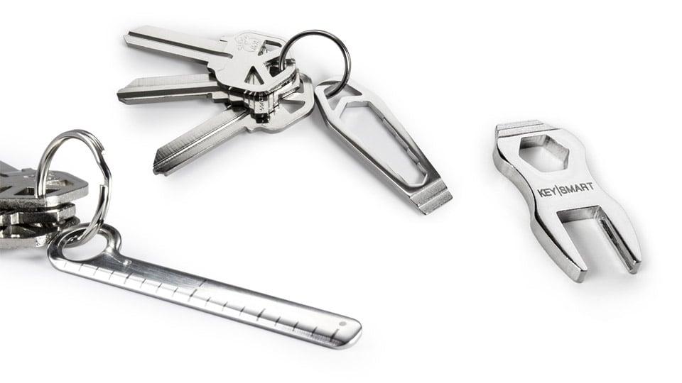 Deal: KeySmart Nano Tool 3 Pack