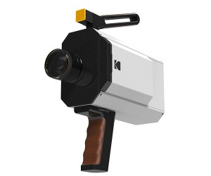Kodak Super 8 Camera