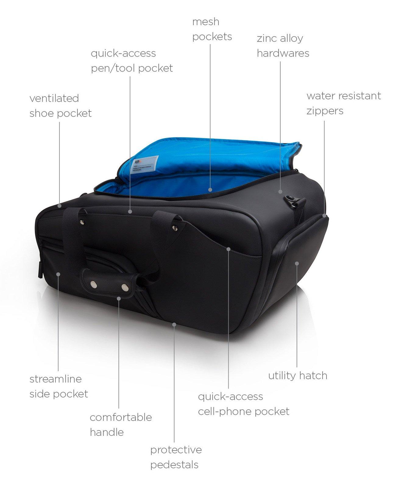 KP Duffle Bag