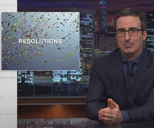 LWT: New Year's Resolutions