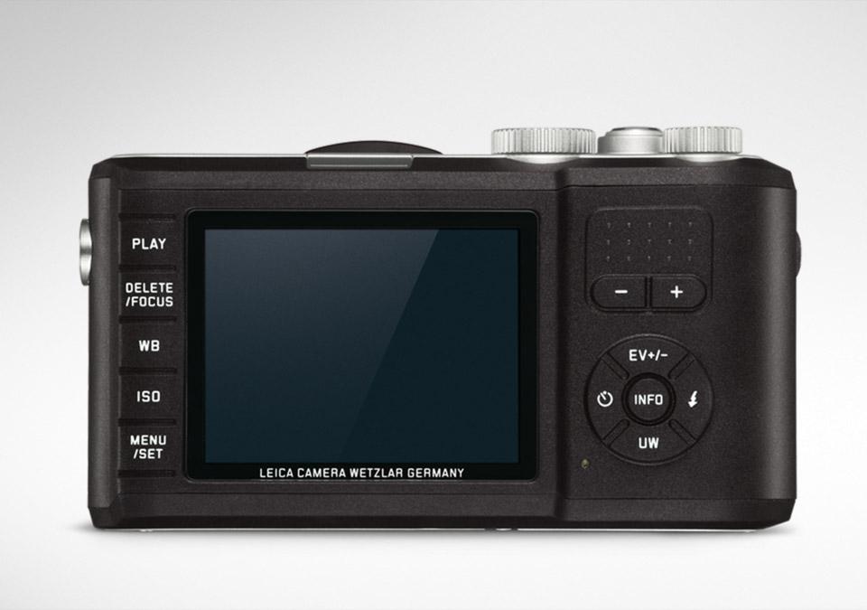Leica X-U Adventure-Proof Camera