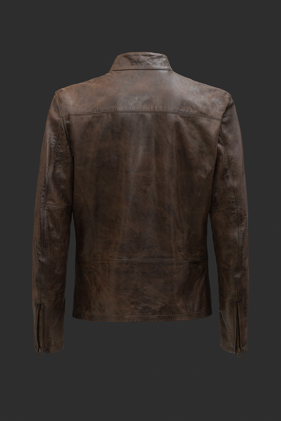 Matchless Han Solo Jacket