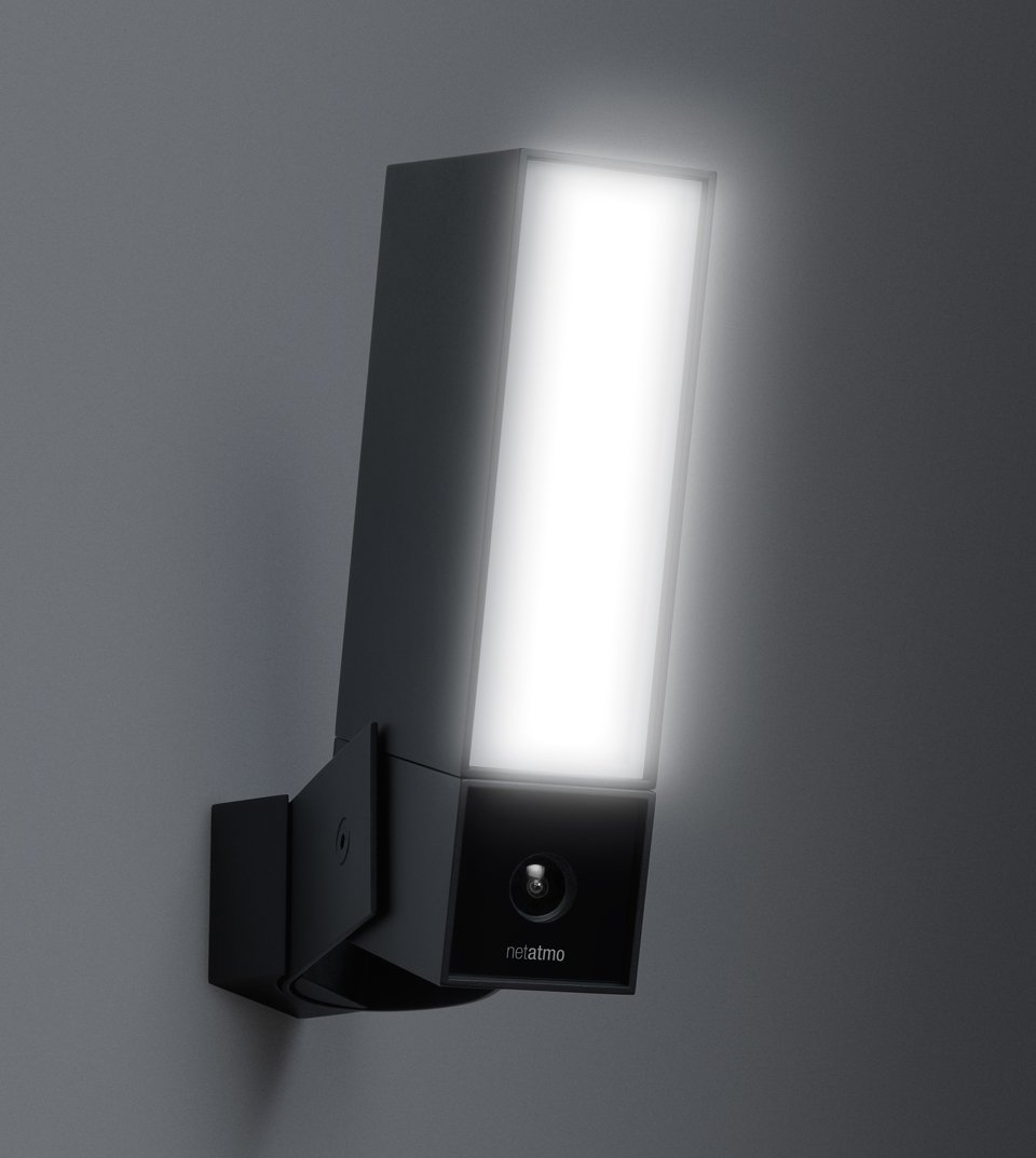 netatmo presence security camera the awesomer. Black Bedroom Furniture Sets. Home Design Ideas