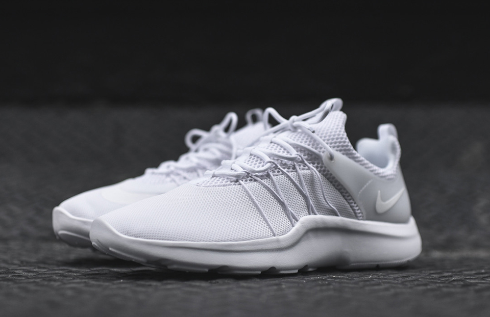 Nike Darwin