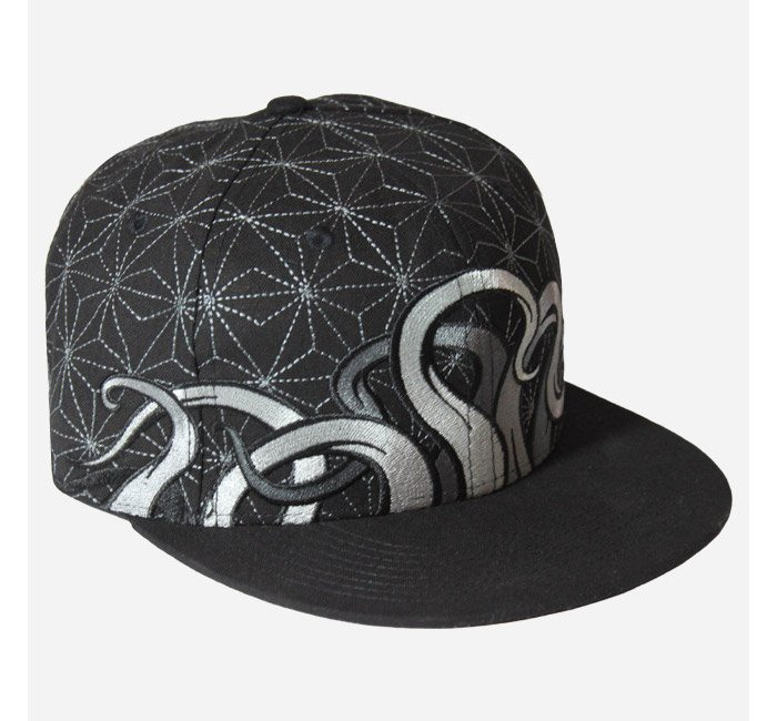 Opiuo Grassroots Fitted Cap
