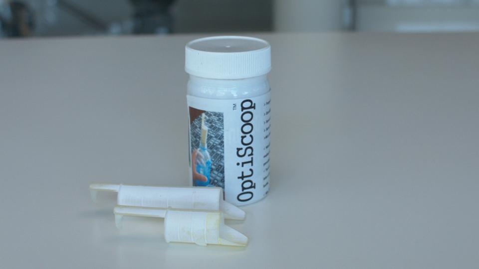 OptiScoop
