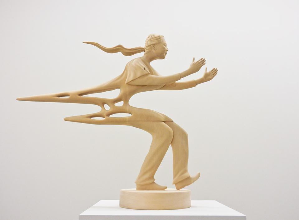 Paul Kaptein's Sculptures