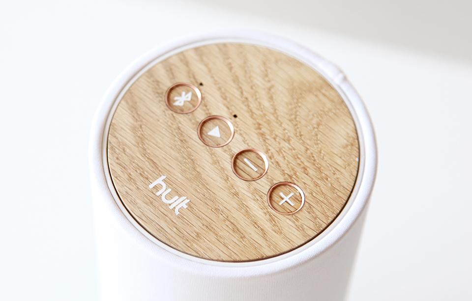 Pavilion Bluetooth Speaker