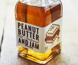 PB&J Old Fashioned