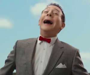 Pee-Wee's Big Holiday (Teaser)