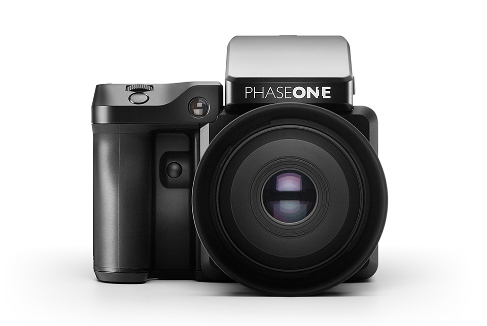 Phase One XF 100MP