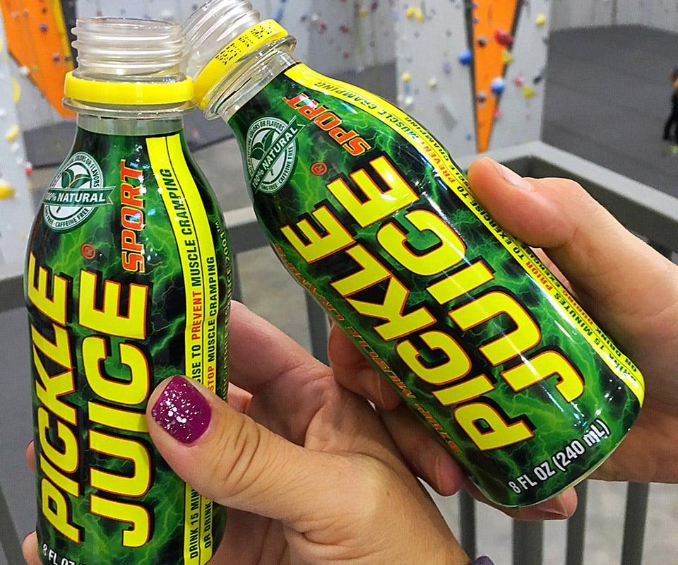 Pickle Juice Sports Drink