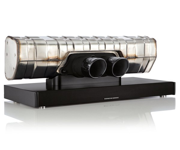 porsche design 911 soundbar. Black Bedroom Furniture Sets. Home Design Ideas