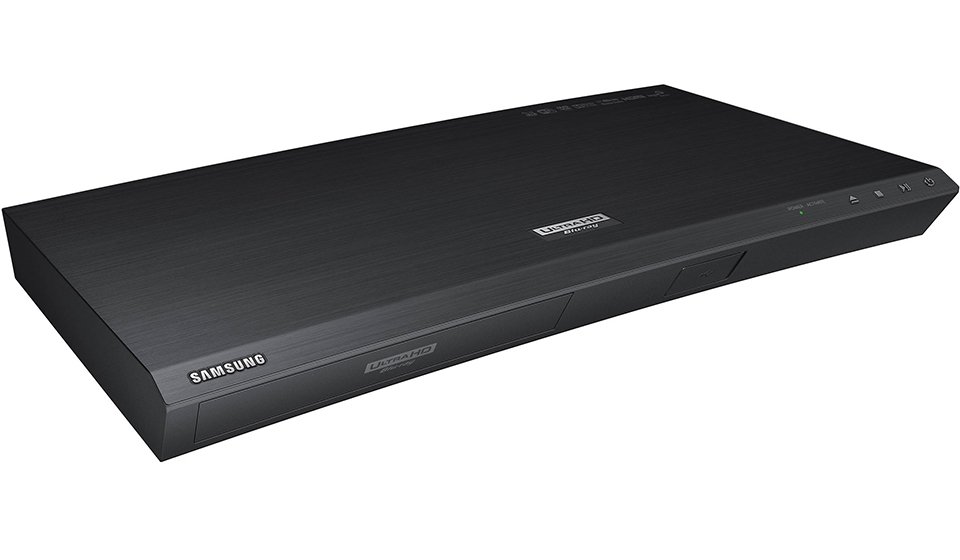 Samsung Ultra HD Blu-ray Player