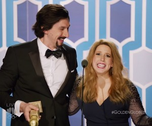 SNL: Golden Globes