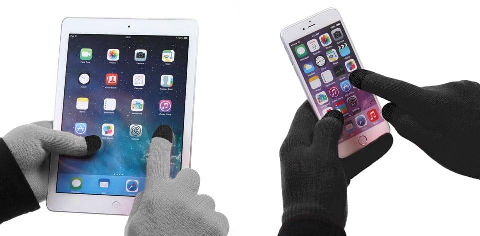 Deal: Super Soft Texting Gloves