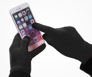 Deal: Super Soft Texting Gloves
