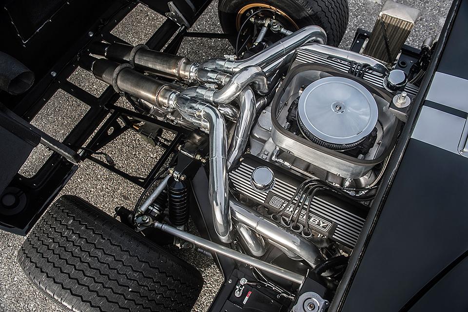 50th Anniversary Ford GT40 Mk.II
