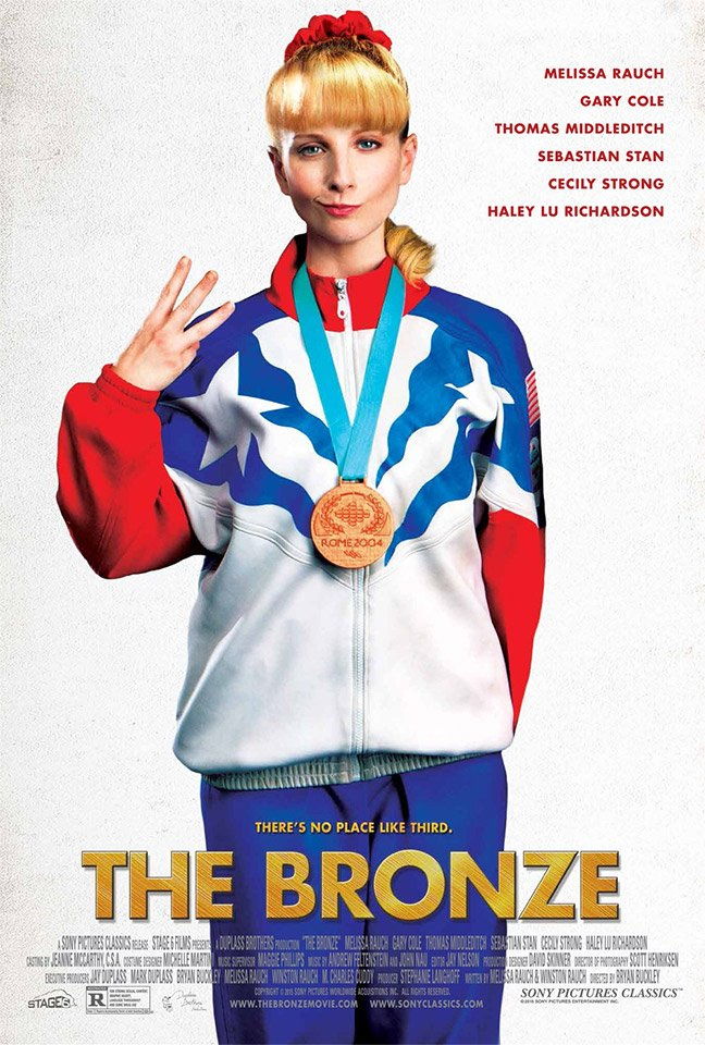 The Bronze (Trailer)