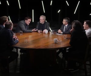 THR Director Roundtable