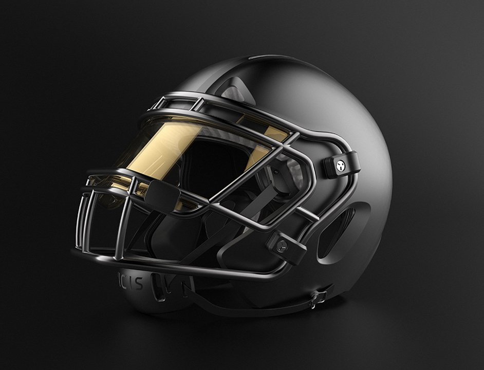Vicis Zero 1 Football Helmet - The Awesomer
