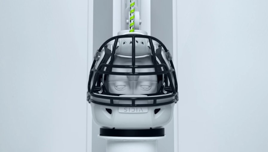 Vicis Zero 1 Football Helmet