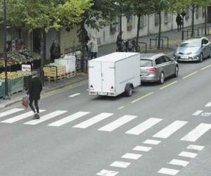Volkswagen: Trailer Assist