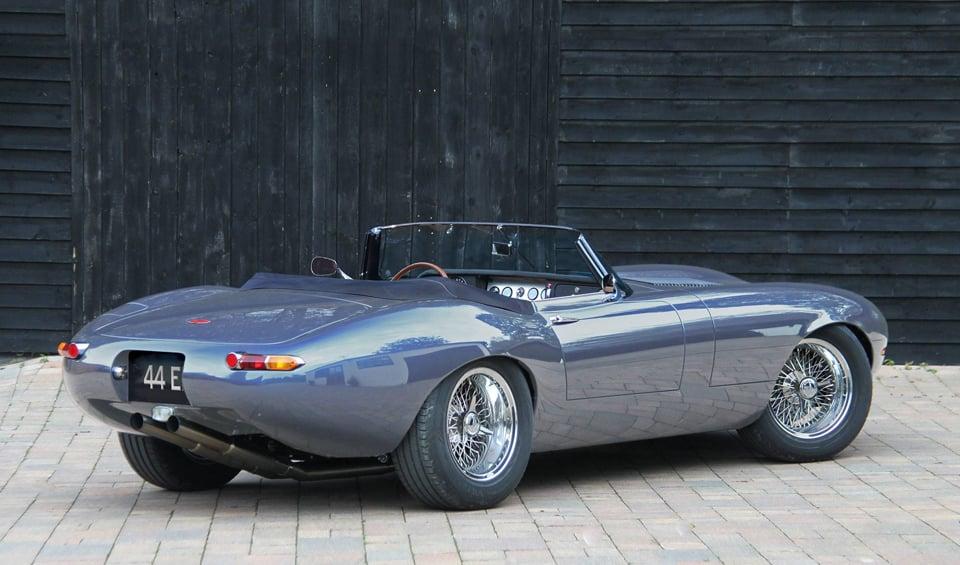 2016 Eagle Spyder GT
