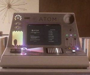 Atom Text Editor Commercial