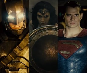 Batman v Superman (Trailer 4)