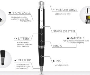 Deal: Beyond Ink Pen