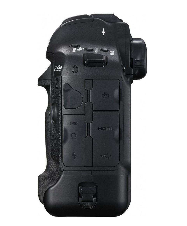 Canon EOS-1D X Mk. II