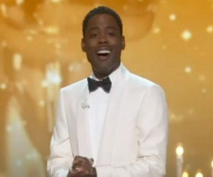 Chris Rock 2016 Oscars Opener