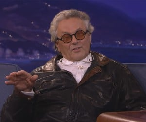 Conan Interviews George Miller