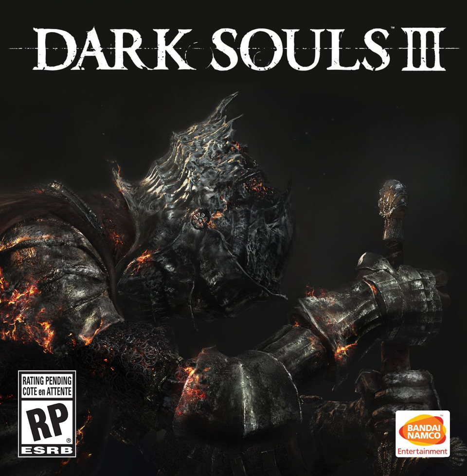 Dark Souls 3 (Trailer)