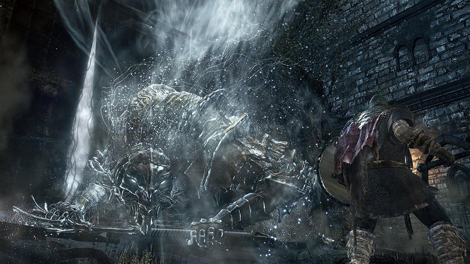 Dark Souls 3 (Trailer)