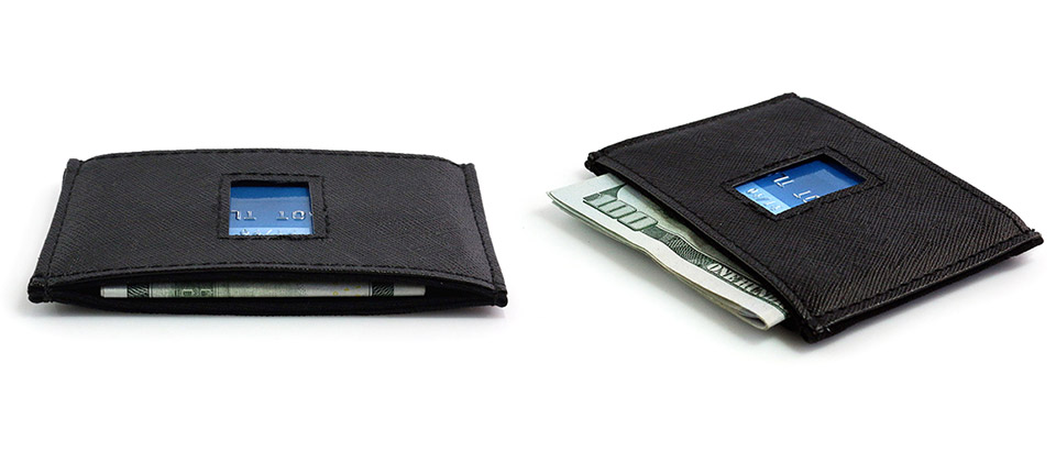 Deal: Dash 4.0 Slim Wallet