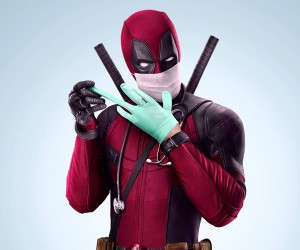 Deadpool Won't Be Hosting SNL
