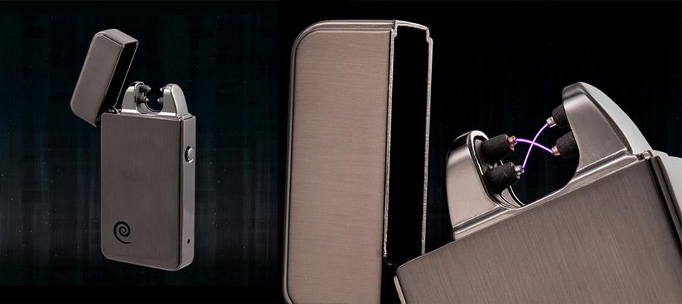 Deal: Plazmatic X Lighter