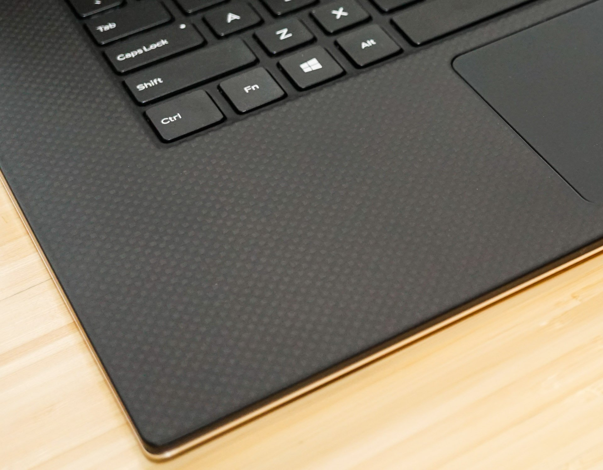 Up Close: Dell XPS 15